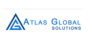 Atlas Global Recovery Solutions Logo