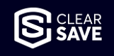 Clearsave Logo