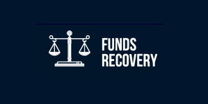 Funds-Recovery Logo