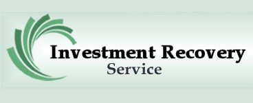 Investment Recovery Service