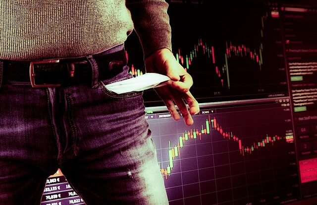 Binary Options scams
