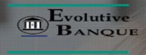 EvolutiveBanque Logo