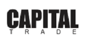 capital-trade.uk Logo