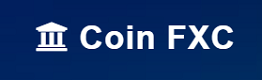 CoinFXC Logo