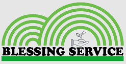 blessing-service