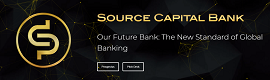 SourceCapitalBank Logo
